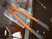 """HDX Hand Tool 24"""" BOLT CUTTERS"""
